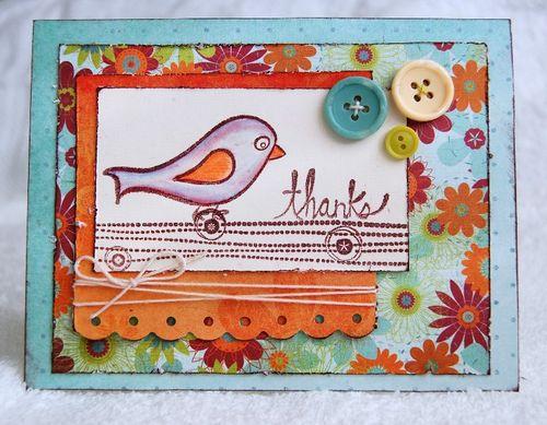 BHurd Thanks Card 1
