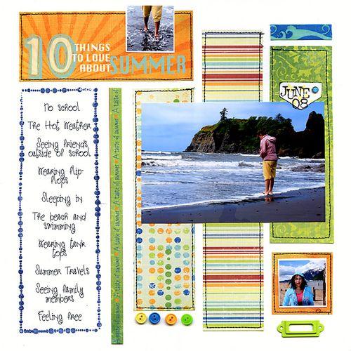 RPalazzari 10 things Summer
