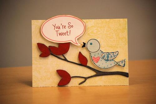 Allison Davis tweet card