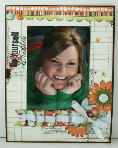 Vicki C Be_Yourself_layout