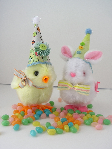 Bunny_and_Chick-1