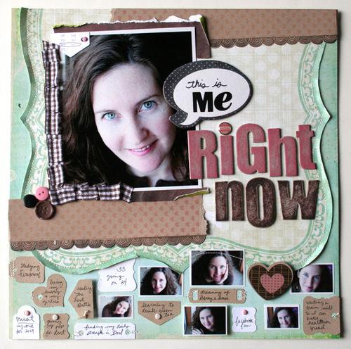 RightNow Amy P