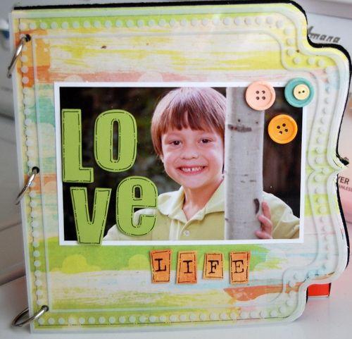 Brenda Love_Life_album