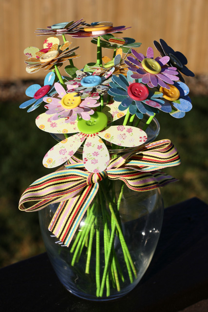RP Spring Flowers