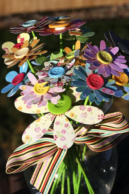 RP Spring Flowers Close-up