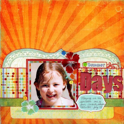 Kay Rogers SummerDays