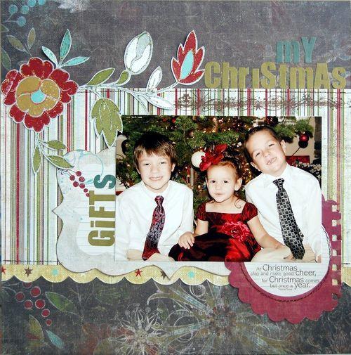 Brenda Christmas gifts