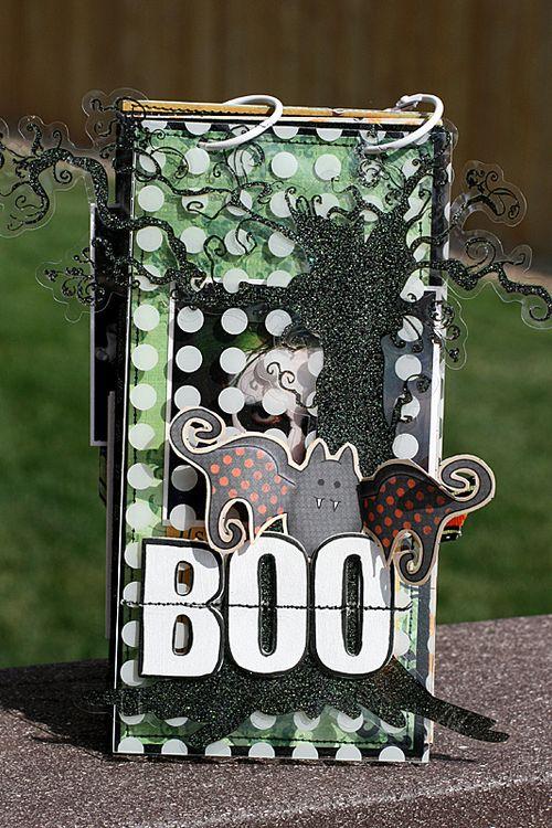 Ronda Boo Album