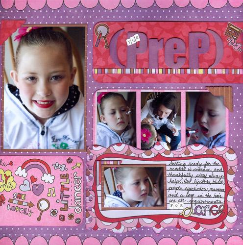 Kay theprep