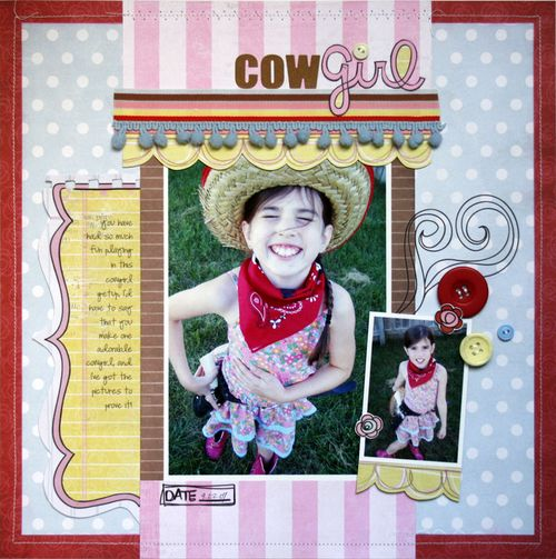 Cowgirl-layout