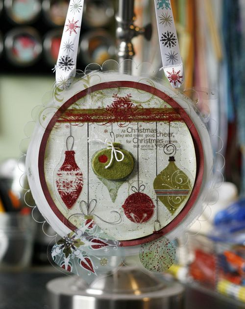 Christmas-wall-hanging
