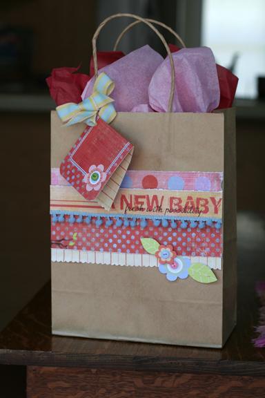 Babygiftbag