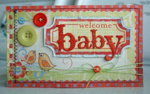 Brenda welcome-baby-card