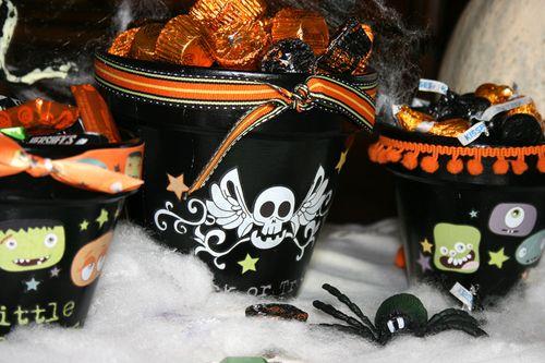 Ronda Halloween Candy 1