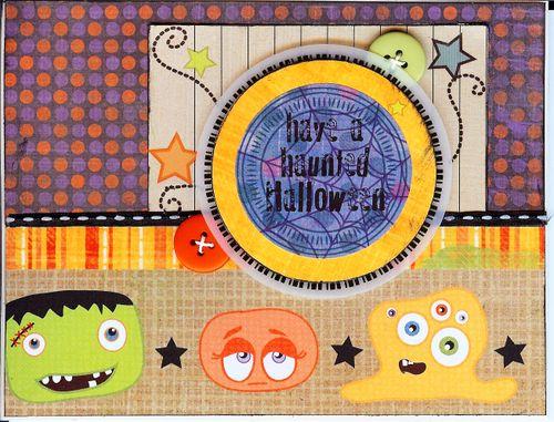 Kay halloween
