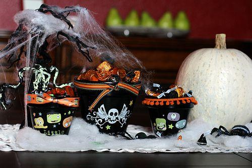 Ronda Halloween Candy 2