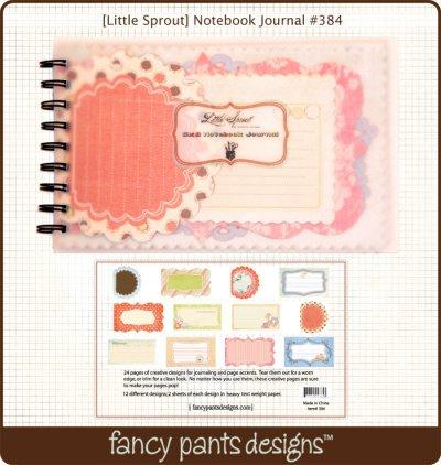 LS Notebook Journal