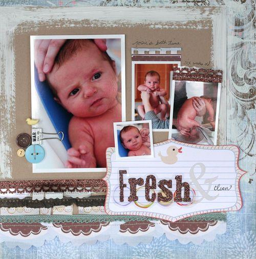 Amy Fresh&Clean