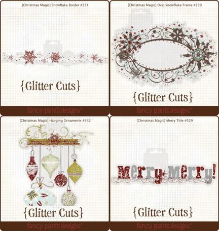 ChristmasMagicGlitterCuts
