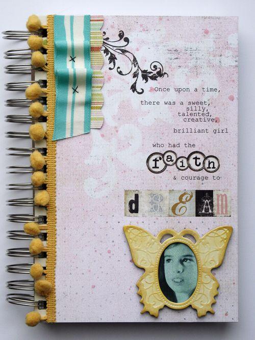CindyT-Dream-Journal