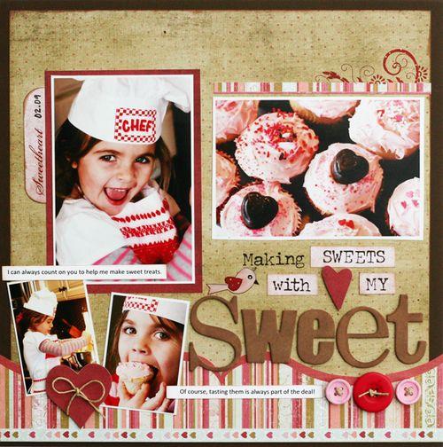 Sweet web