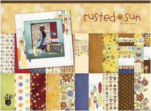 Rusted-Sun