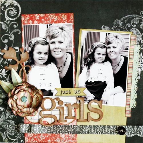 Greta Just us Girls (2)