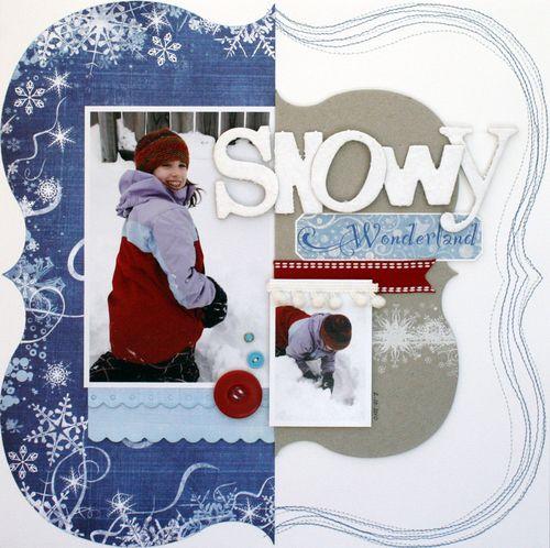 Snowy-Wonderland