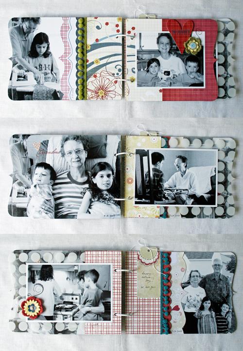 CindyT-FP-Grandmother-album