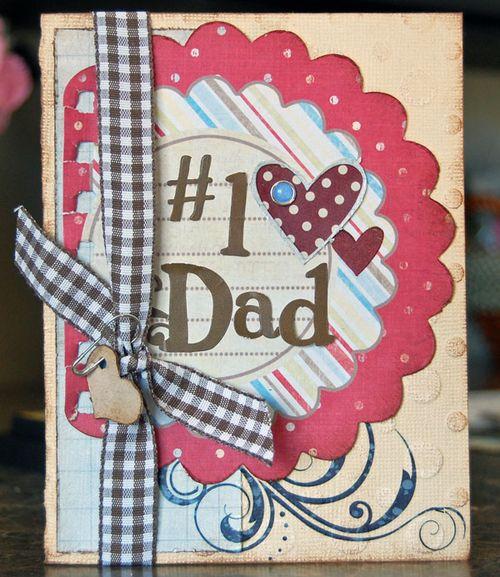 #1-Dad
