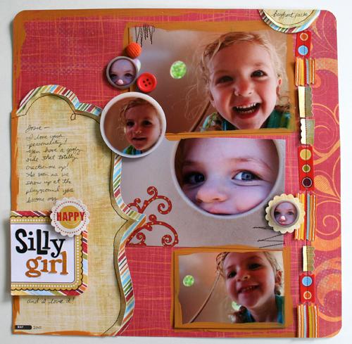Amy HappySillyGirl