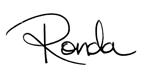 Ronda-signature