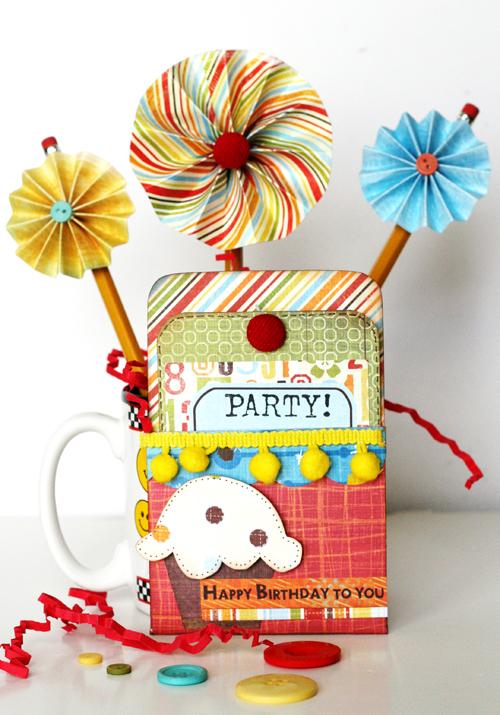 Party invite 1