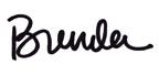 Brenda-signature