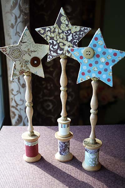 Vicki Star Decor