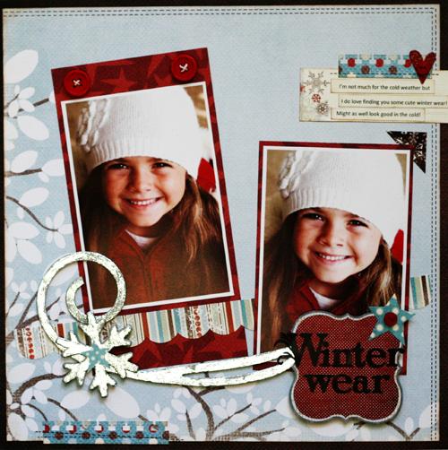 Hot Choc winter wear layout web