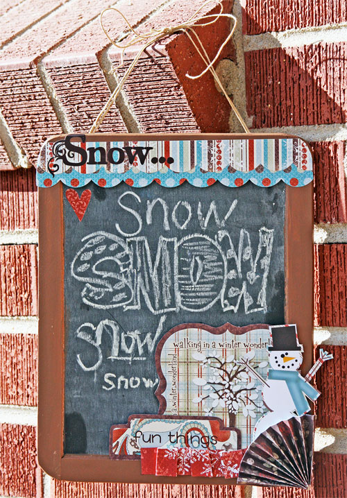 PamY_Snow-Chalkboard-Home-Decor-500