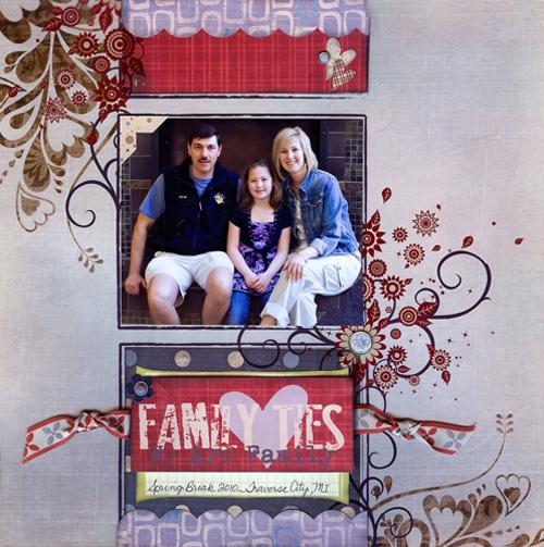 Kay Werfamily