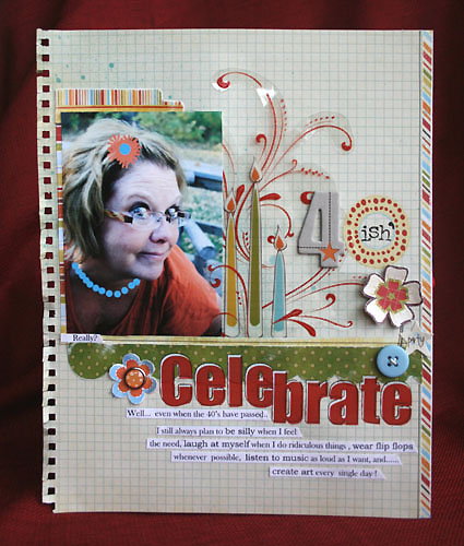 Vicki Chrismaa Dec Layout