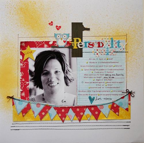 Trish Harwick Designer Spotlight