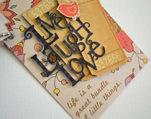 Guiseppa gubler find joy everyday mini book7