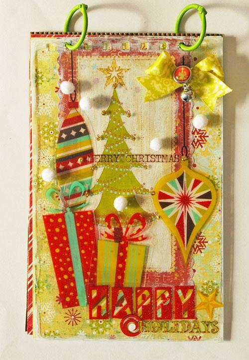 YukiShimada_HolidayAlbum01_Dec.8