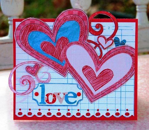 CharityHassel-swirly hearts love card
