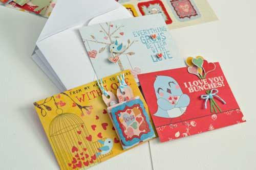 GuiseppaGublerValentine Cards2