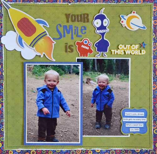 Guiseppa gubler your smile1