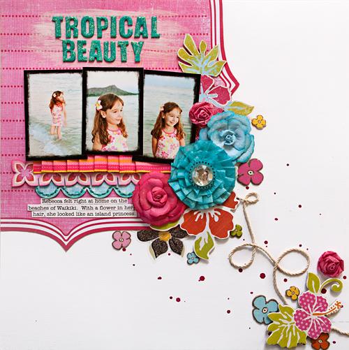 Tropical Beauty_Stacy Cohen