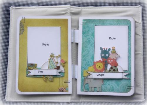 Little bundle Mini 2 -RachT June2011