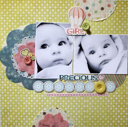 Benedicte Raphalen-precious