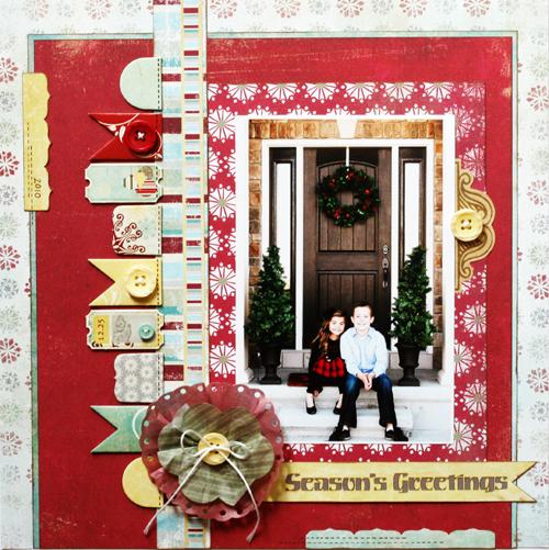 Gretahammond Christmas layout 1
