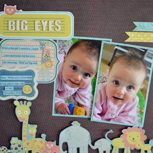 Guiseppa gubler august blog project1